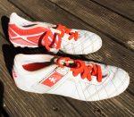 31-es Kipsta műbőr stoplis cipő