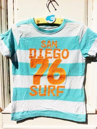 116/122-es San Diego felső