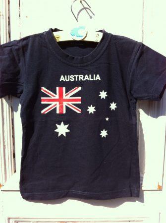 110-es Australia felső