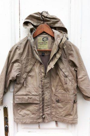 116-os Next bunda béléses kabát