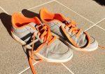 40-es Adidas sportcipő