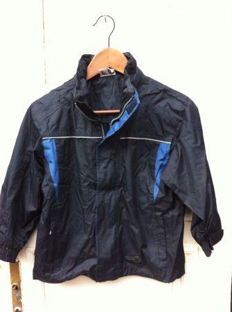 110-es Feel, bélelt kabát