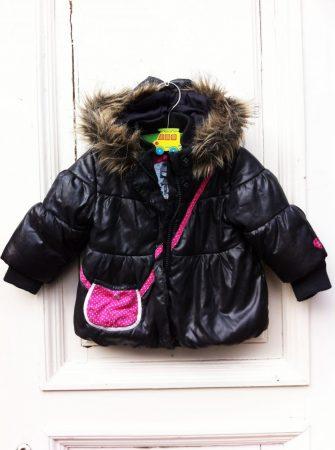 68-as, pufi téli kabát