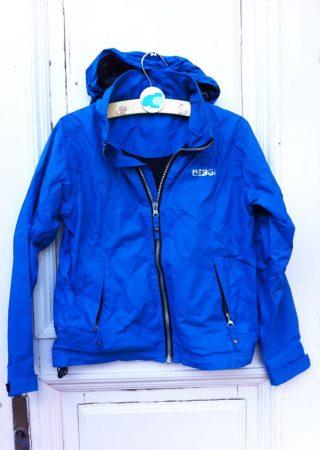 128/134-es Otboi átmeneti esőkabát/kabát