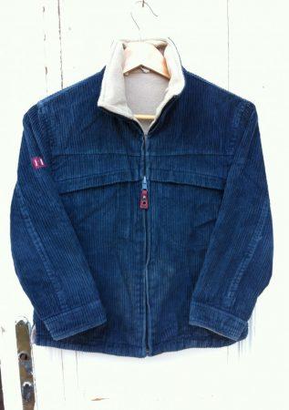 134/140-es JRW02, polár béléses kabát