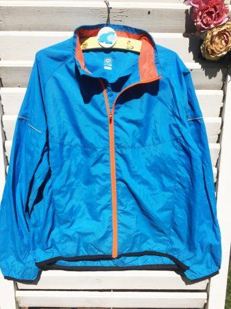158/164-es INQ szél és eső kabát