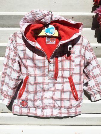 2 évesre Baby Speed eső és szél kabát