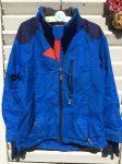 140-es H&M átmeneti kabát