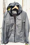 158-as H&M, meleg, vastag polár béléses téli kabát