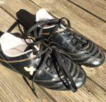 32-es Kipsta stoplis cipő