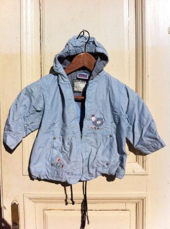 86-os IPOLINO átmeneti kabát