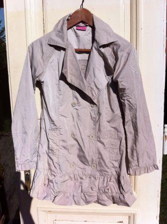 152-es TRENDY GIRLS átmeneti kabát