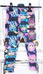 134-es Furby leggings