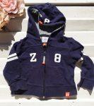 86-os Z8 Sportswear kapucnis melegítő felső