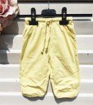 68-as Babyface sárga pamutnadrág