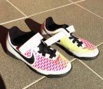 31,5-es Nike Magista hernyótalpas focicpő