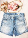 134-es H&M & Shorts farmer rövidnadrág