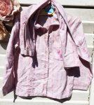 128-as BHS Misty Rose gombos pizsama