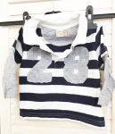74-es Baby Boy pulcsi