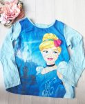 128-as C&A Disney Princess hosszú ujjú póló
